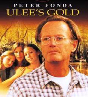 Ulees Gold poater,  amovie by Florida Director Victor Nunez